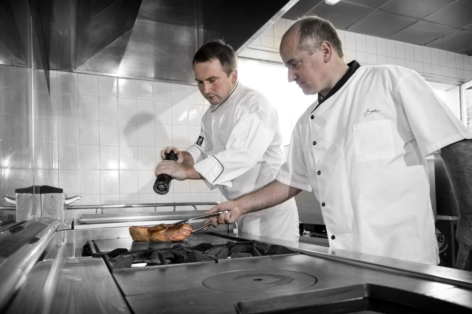 Guerin père et fils Restaurant Beef and co à Metz