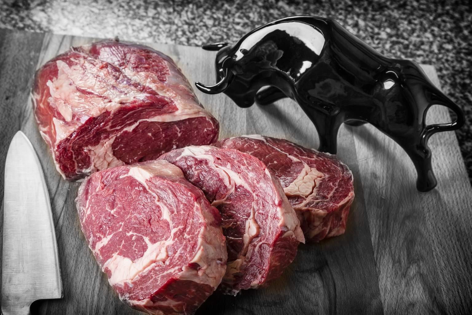 Viande de grande qualité - Restaurant Beef and Co à Metz