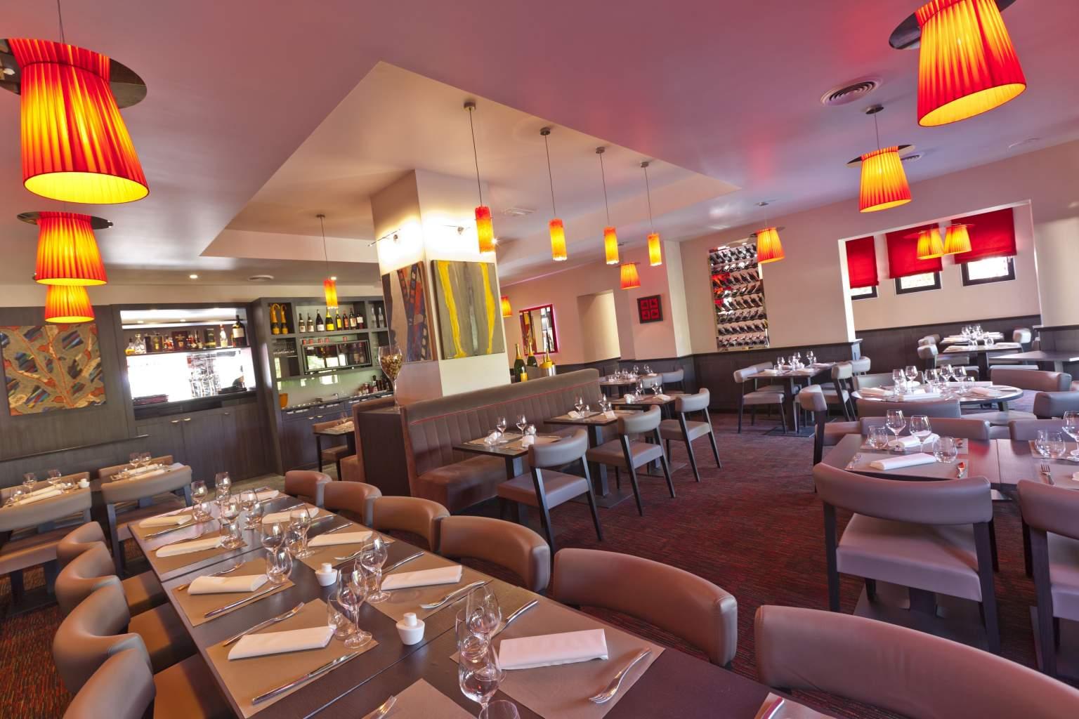 Restaurant Beef and Co Metz